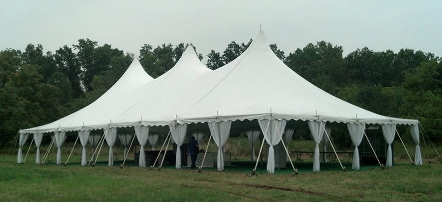 Tent Rentals For Parties And Events Brooke Rental Center