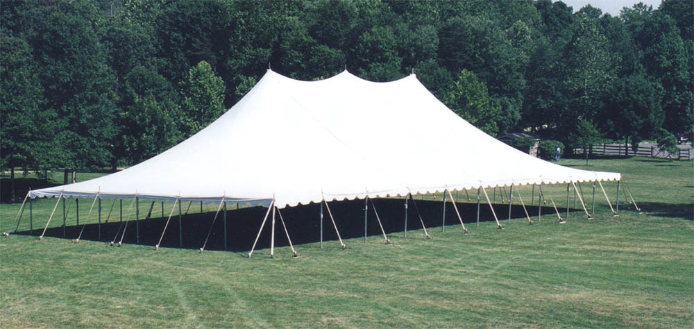 Tent Rentals for Parties and Events | Brooke Rental Center