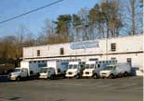 Brooke Rental Center Trucks