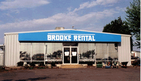 Brooke Rental Center